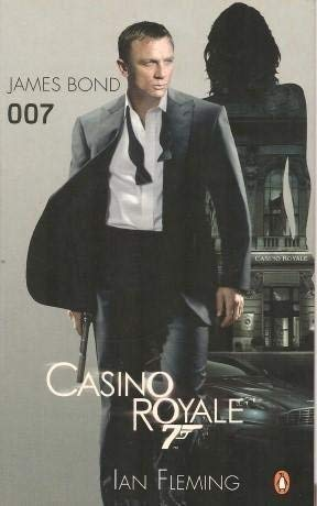 9780141030470: Casino Royale (Film Tie-In) (AUS)