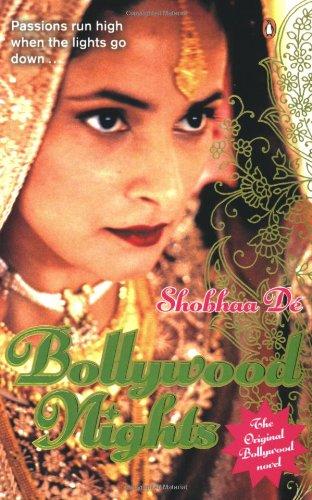 9780141030524: Bollywood Nights