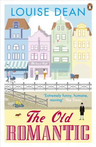 9780141030609: The Old Romantic