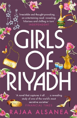 9780141030616: Girls of Riyadh