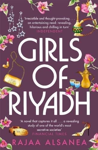 9780141030616: Girls of Riyadh
