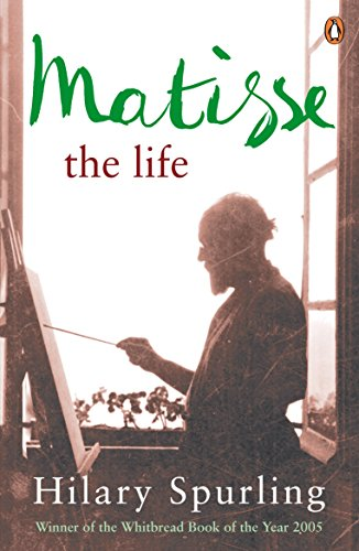 9780141030784: Matisse: The Life
