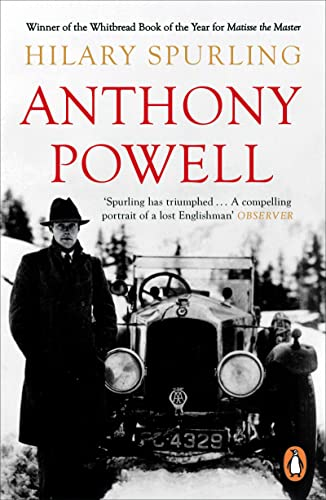 9780141030791: Anthony Powell: Dancing to the Music of Time