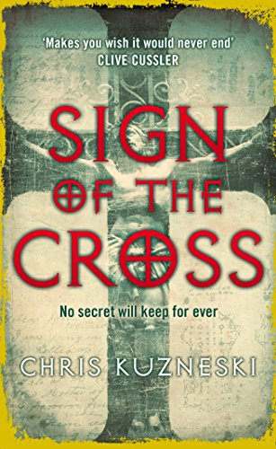 9780141030845: Sign of the Cross