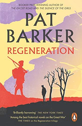 9780141030937: Regeneration (Regeneration Trilogy)