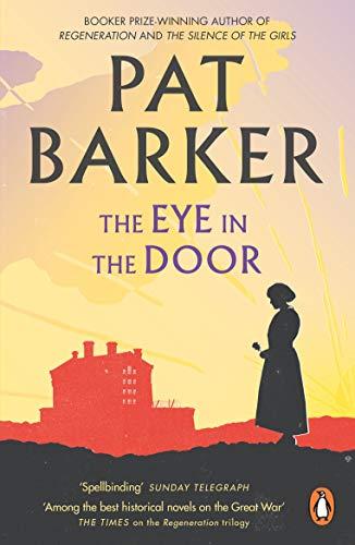 9780141030944: The Eye in the Door (Regeneration)