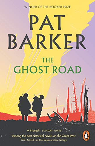 9780141030951: The Ghost Road (Regeneration)
