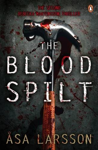 9780141031088: The Blood Spilt