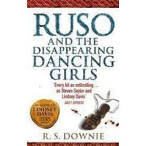 9780141031125: Ruso and the Disappearing Dancing Girls