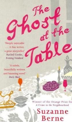 9780141031132: The Ghost at the Table