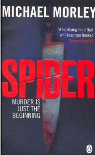 9780141031217: Spider