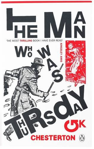 9780141031255: The Man Who Was Thursday: A Nightmare (Penguin Classics)