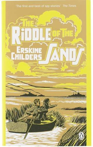 9780141031279: The Riddle of the Sands: A Record of Secret Service (Penguin Classics)