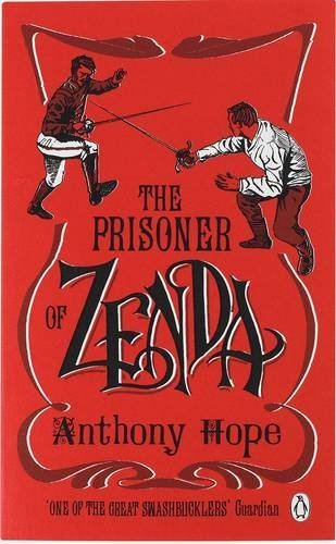 9780141031286: Red Classics Prisoner Of Zenda (Penguin Classics)