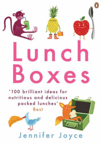 9780141031330: Lunch Boxes