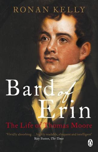 9780141031347: Bard of Erin: The Life of Thomas Moore