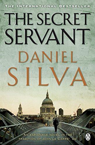 9780141031385: The Secret Servant