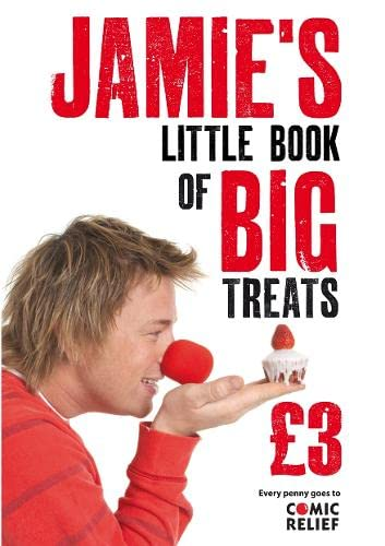9780141031460: Jamie's Little Book of Big Treats