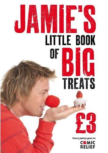 9780141031460: Jamie's Little Book of Big Treats