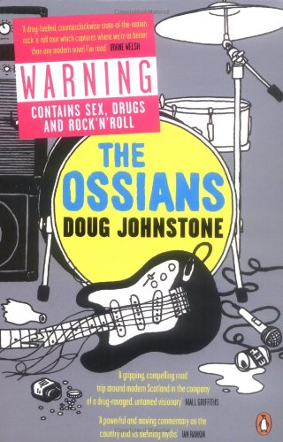 9780141031552: The Ossians