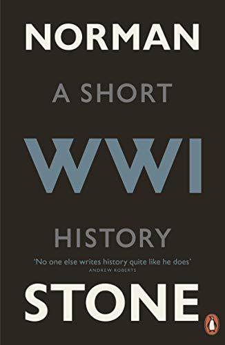 9780141031569: World War One: A Short History