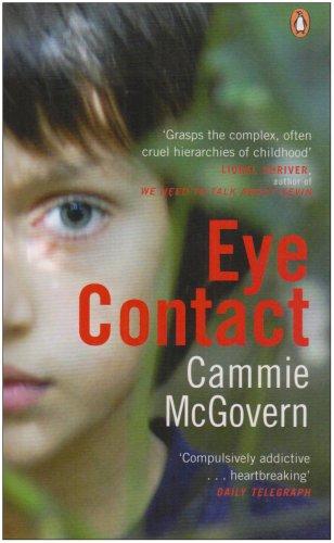 9780141031583: Eye Contact