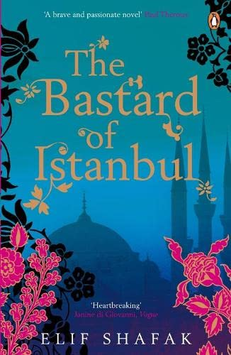 9780141031699: The Bastard of Istanbul
