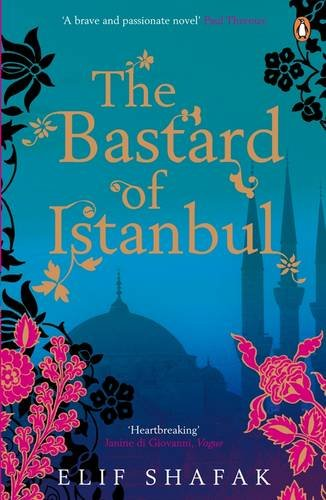 9780141031699: The Bastard of Istanbul