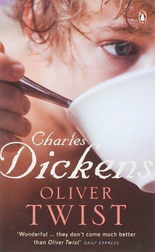 9780141031712: Red Classics Oliver Twist (Penguin Classics)