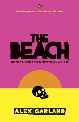 9780141031774: The Beach
