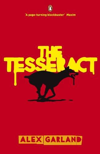 9780141031781: The Tesseract