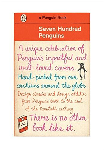 9780141031880: Seven Hundred Penguins (Art & Design)