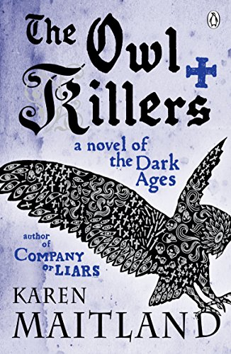 9780141031897: The Owl Killers
