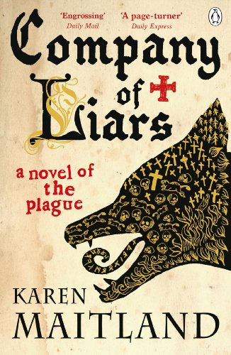 9780141031910: Company of Liars: A Novel of the Plague