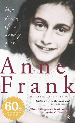 9780141032009: The Diary of a Young Girl: The Definitive Edition