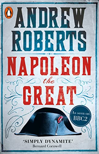9780141032016: Napoleon the Great