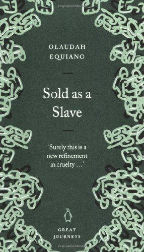 9780141032054: Sold as a Slave (Penguin Great Journeys)