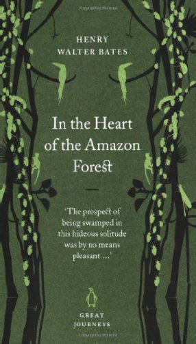 9780141032078: In the Heart of the Amazon Forest (Penguin Great Journeys)