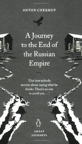 9780141032108: A Journey to the End of the Russian Empire (Great Journeys)