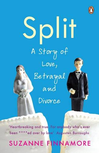 9780141032122: Split: A Story of Love, Betrayal and Divorce