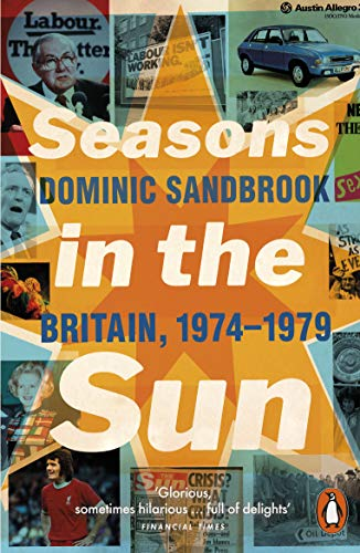 Seasons in the Sun: The Battle for: Sandbrook, Dominic