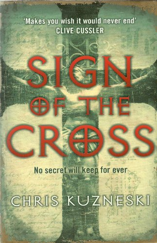 9780141032245: Sign of the Cross: No Secret Will Keep Forever