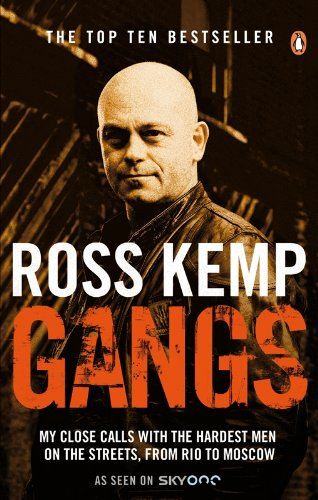 9780141032252: Gangs: My Close Calls With The Hardest Men On The Streets From Rio