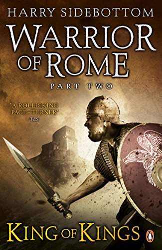 9780141032306: King of Kings (Warrior of Rome 2)