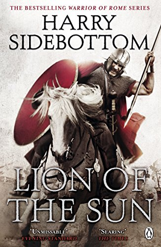 9780141032313: Warrior of Rome III: Lion of the Sun
