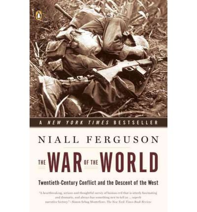 9780141032320: The War of the World