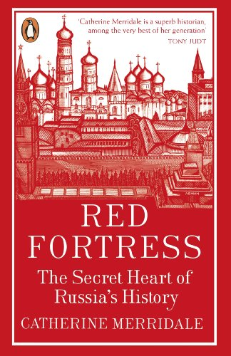 9780141032351: Red Fortress: The Secret Heart of Russia's History