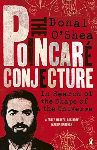 9780141032382: Poincar Conjecture: In Search of the Shape of the Universe
