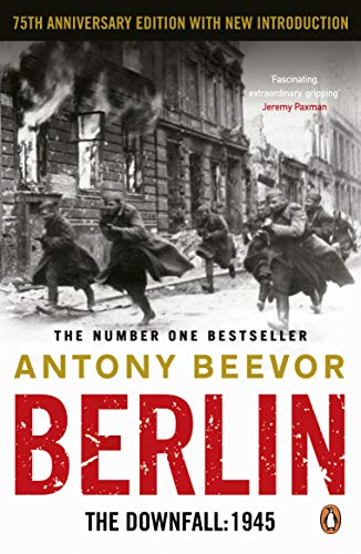 9780141032399: Berlin: The Downfall 1945