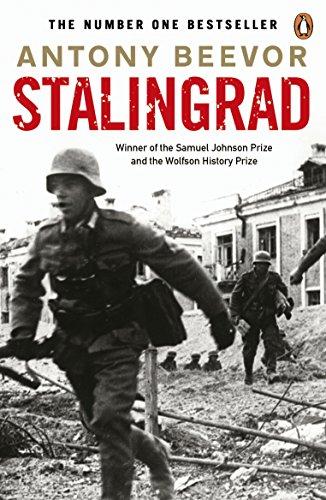 9780141032405: Stalingrad